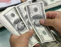 DOLAR KURU - Dolar dibe vurdu