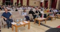 İLETİŞİM FAKÜLTESİ - Elazığ'da 'Darbe Girişimi' Ulusal Ve Uluslararası Boyutuyla Konuşuldu