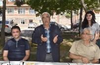 ZEKI ERGEZEN - Ergezen; 'Türksüz Kürt, Kürtsüz Türk Bu Topraklarda Çok Zayıftır'