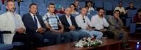 SAĞLIK SİSTEMİ - ESOGÜ'de Eskişehir Acil Sağlık Hizmetleri Konferansı Gerçekleştirildi