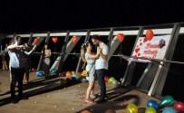 EVLİLİK TEKLİFİ - EXPO 2016'Da 101 Metrede Evlenme Teklifi