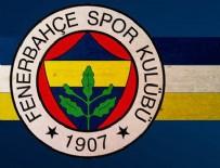 ÖNDER FIRAT - Fenerbahçe'ye yeni sponsor