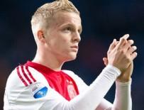 AJAX - Genç Hollandalı Galatasaray yolunda