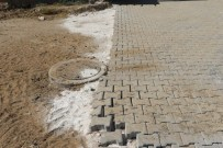 MAHALLE MUHTARLIĞI - Gölmarmara'nın 3 Mahallesinde Kanalizasyon Hattı Yenilendi