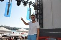 AYA YORGI - Kafepi'den Yüksek Ses Problemine 1 Milyon TL'lik Yatırım
