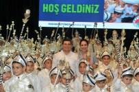 SÜNNET DÜĞÜNÜ - Kepez'de 644 Çocuk Sünnet Olacak