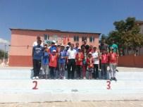 MEHMET AKDAĞ - Kilis'te Bocce Turnuvası Düzenlendi