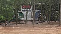 NUSRET DIRIM - Kurtarma Operasyonundan Nefes Kesen Görüntüler