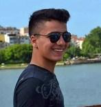 LİSE ÖĞRENCİSİ - Marmaris'te Boğulan Liseli Genç Toprağa Verildi