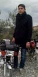 Otomobil İle Çarpışan Motosikletin Sürücüsü Öldü