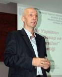 İZMİT KÖRFEZİ - Prof. Akbaş'tan Deprem Uyarısı