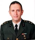 ASKERLİK ŞUBESİ - Salihli'ye Yeni Komutan Atandı