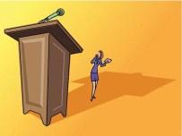 MEHMET YAVUZ - Sosyal Fobinin İlacı Sosyal Medya
