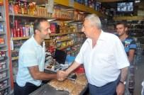 BORÇ YAPILANDIRMASI - TESK Genel Başkanı Palandöken Açıklaması