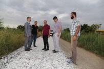 Urganlı'dan Sarıbey'e Ulaşım Artık Daha Kolay