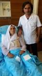 KALP KAPAĞI - Van'da İlk Dikişsiz Kalp Kapağı Ameliyatı