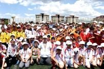 SADIK AHMET - Yıldırım'da Sporcu Nesiller Yetişiyor