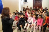 BEYAZ AY DERNEĞI - 78 Bin Kişiye Deprem Eğitimi Verildi