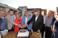 MIHENK TAŞı - AK Parti Nilüfer'de 15. Yıl Kutlaması