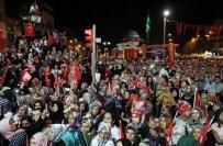 MUSTAFA ATAŞ - AK Parti 'Yeni Kapı' Ruhunu Doğuda Sürdürecek