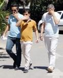 DEVLET HAVA MEYDANLARı İŞLETMELERI - Antalya'da Cami Ve Kurum İmamlarına Operasyon Açıklaması 40 Gözaltı