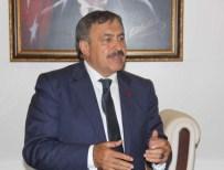 SEL AFETI - Bakan Veysel Eroğlu Bartın'a Geliyor