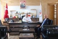 Başkan Samur'dan Kısacık'a Ziyaret