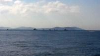 KIYI EMNİYETİ - Batan Sahil Güvenlik Botundan 3 Kişi Daha Kurtarıldı