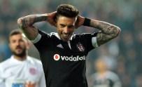 MILAN - Beşiktaş'tan Sosa Açıklaması