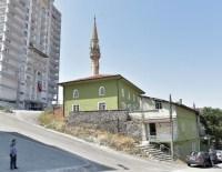 ABDULLAH ÖZER - Çağlayan Mahallesi'ne Selçuklu Mimarisiyle Yeni Cami