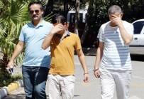 DEVLET HAVA MEYDANLARı İŞLETMELERI - Cami Ve Kurum İmamlarına Operasyon Açıklaması 40 Gözaltı
