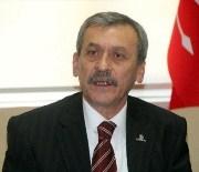 MEHMET METIN - CHP Bilecik İl Başkanı Yaşar'ın Kızı Görevine İade Edildi