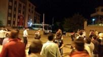 MUSTAFA ZENGİN - Develi Belediyesi Eski Başkanı Recep Özkan Tutuklandı