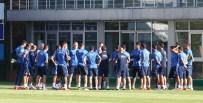 CAN BARTU - Fenerbahçe, Grasshoppers Maçı Hazırlıklarını Tamamladı