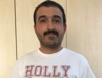 GÜLEN CEMAATİ - Fethullah Gülen'in yeğeni Ümraniye'de gözaltına alındı