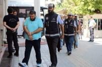 MALATYA CUMHURİYET BAŞSAVCILIĞI - Gözaltına Alınan 18 İş Adamı Tutuklandı