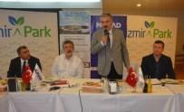 İZMIR VALISI - İSTOK Ağustos Ayı Toplantısı MÜSİAD İzmir'in Ev Sahipliğinde Yapıldı