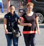 SAĞLIKÇI - Kahramanmaraş'ta FETÖ Operasyonu Açıklaması 33 Gözaltı