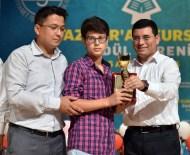 İMAM HATİP OKULLARI - Kepez Belediyesi'nden Başarılı Öğrencilere Ödül