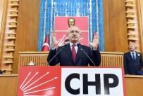 ÖZEL HAREKATÇI - Kılıçdaroğlu Açıklaması 'Bu Darbe Girişiminin Siyasal Ayağının Ana Sorumlularının Ortaya Çıkarılması Lazım'