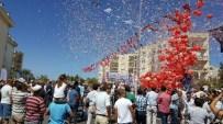 YÜKSEL YALOVA - Kuşadası Atatürk-1, Atatürk-2 Köprülü Kavşakları Hizmete Açıldı