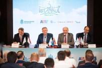 İTTIFAK HOLDING - Medipol Başakşehir'e Yeni Sponspor