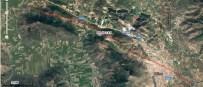 SALİH TURHAN - Milas'ın Altından 16 Km'lik Fay Hattı Geçiyor