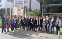 MOĞOLISTAN - Moğolistan Standardizasyon Ve Metroloji Ofisi Uzmanlarına Eğitim