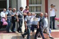 RÖNTGEN - Nazilli'de FETÖ'den 115 Kişi Tutuklandı