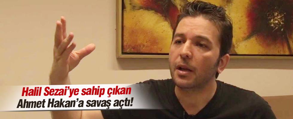 Nihat Doğan'dan Ahmet Hakan'a çok sert tepki