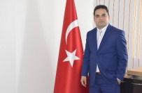 SÖZLEŞMELİ ÇALIŞAN - Özdemir Açıklaması 'Yıpranma Payı Tüm Sağlıkçıları Kapsamalı'