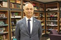 NASUH MAHRUKI - Türkiye'nin Deprem Hazırlığı