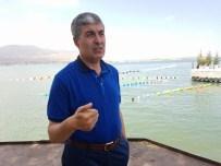 AFET BÖLGESİ - Van Gölü Havzasındaki 20 Yıllık 'Afet Kodu' Sorunu Çözülüyor