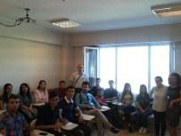 GÜZELDERE ŞELALESİ - Yabancı Öğrencilere Türkçe Yaz Kursu